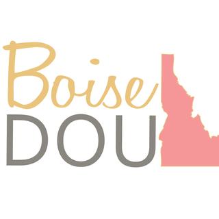 Boise Doulas Logo