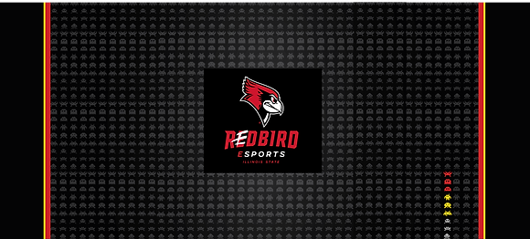 Logo'd Small MousePad