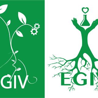 Discovery Center of Idaho EGIV program logo