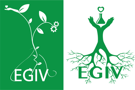 Discovery Center of Idaho EGIV program logo