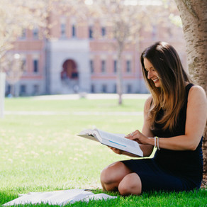 Law Student Confidential: A Big Dream Fifteen Years in the Making