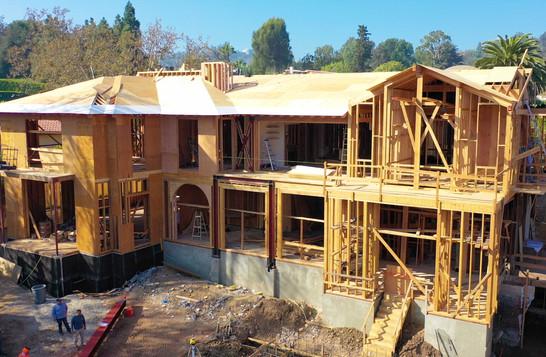 Legado Builders