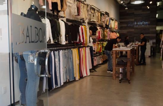 Balboa Fashion