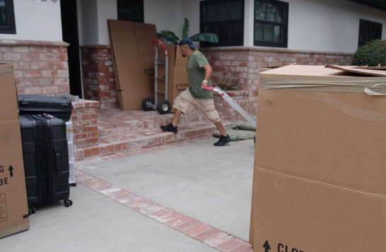 Family Moving Service
