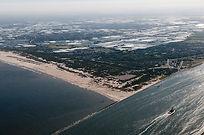Brunchen aan zee Hoek van Holland