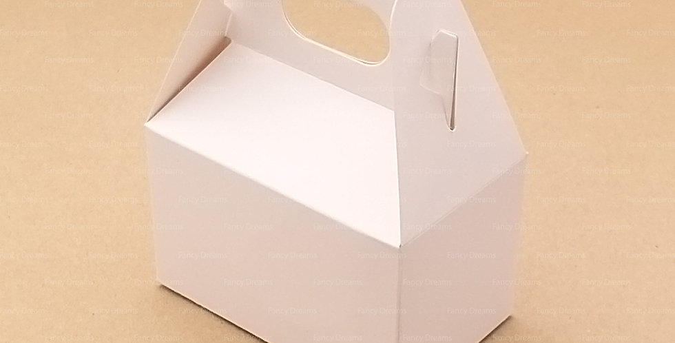 Party Favor Gable Box   Give-Away Box (20pcs)