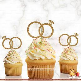 2 Rings (Pack of 10pcs)