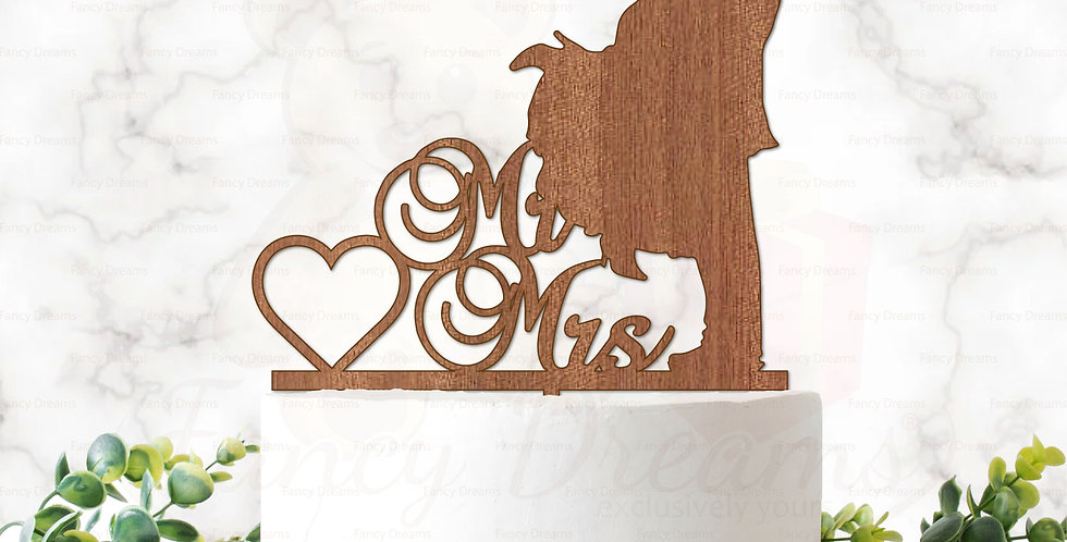 Mr & Mr + Groom Lifting Bride + Kissing & Heart