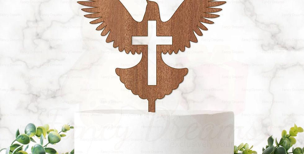 Dove + Cross
