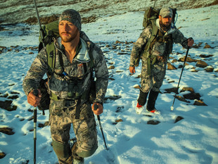More Bang For Your Buck: Hunt Alaska The Affordable Way