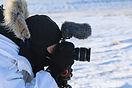 Alaska Film Crew