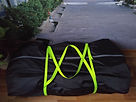 палатка надувная пневмокаркасная