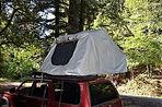 Палатки на крышу авто