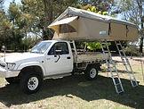 двойная палатка