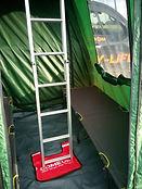 нижний шатер для автопалатки