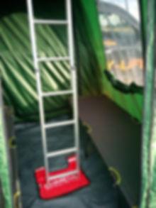 Автопалатка ORT-33