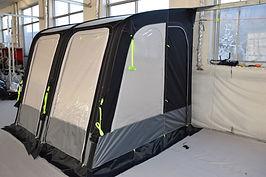 палатка на автобус