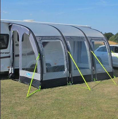 надувные палатки ORT