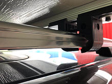Крепление палатки на авто