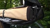 Маркиза на багажник