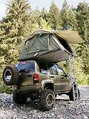 палатка ORT-02