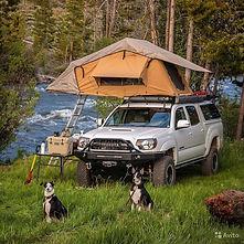Палатка ORT PRO