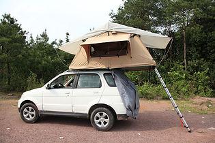 Палатки Кампина ОРТ