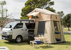Палатка Kampina