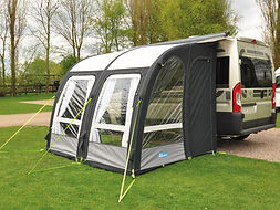 палатка для автотуризма