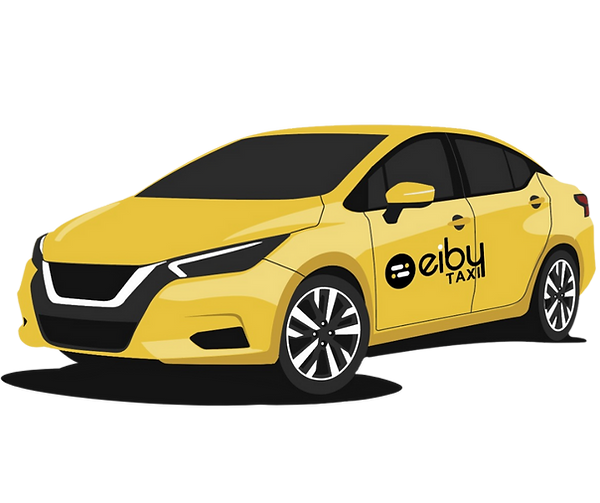 Eiby Taxi: Taxi