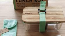 J'ai testé une Lunch Box Cookut...