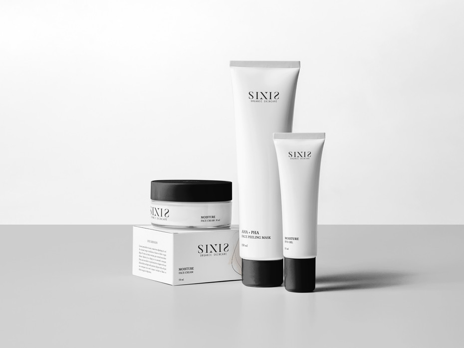 Products and packaging