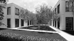 Muirfield Residence Exterior