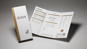 יהלומים מתועדים בתעודות GIA – מה לא מספרים לכם
