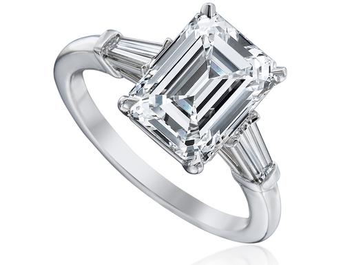 טבעת אירוסין – בורסת היהלומים