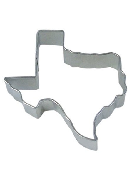 Texas state big cookie cutter