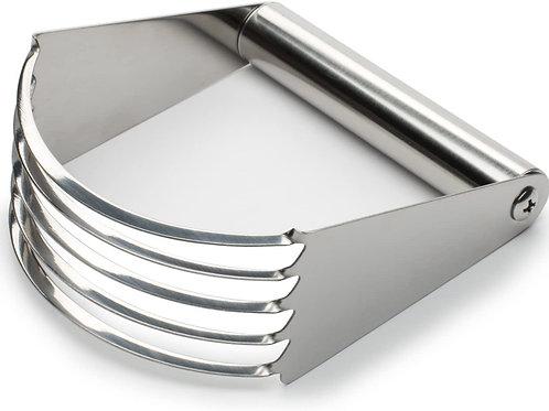 Dough Blender, Stainless Steel