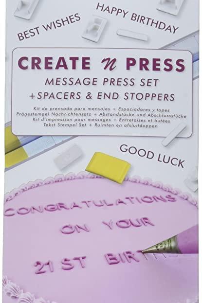 PME Create n Press