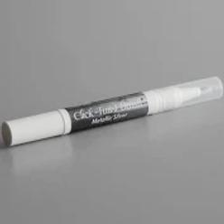 Click-Twist Perlescent white Brush