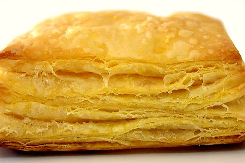 Pastry puff Class/Clase de Hojaldre