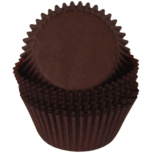 BROWN CANDY CUP