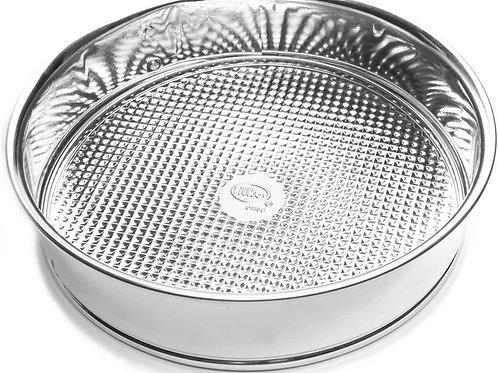 Springform Pan, Tin-Plated Steel, 8-Inch