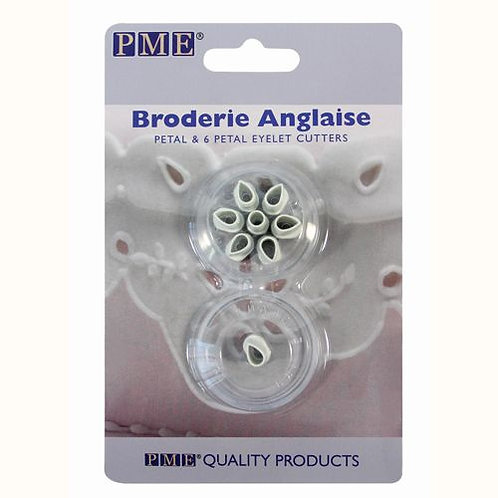 PME broderie anglaise