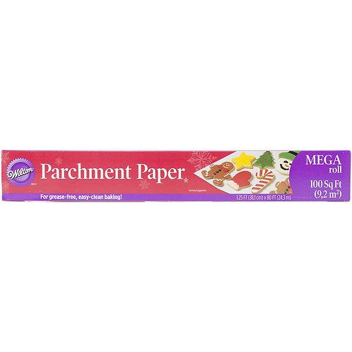 WILTON PARCHMENT MEGA ROLL PAPER 9,3M2