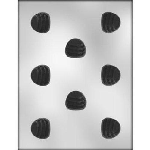 "STEPS 1¼"" CHOCOLATE MOLD"