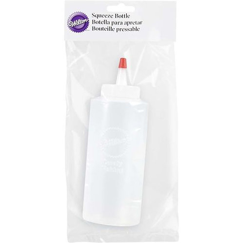 WILTON REGULAR MELTING DECORATING SQUEEZE BOTTLE