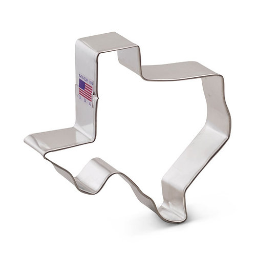 TEXAS STATE COOKIE CUTTER