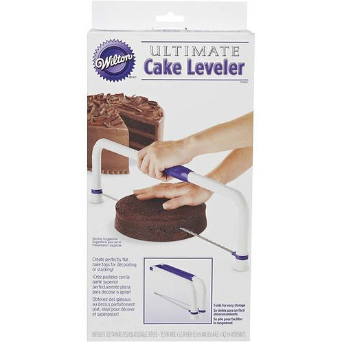 WILTON LARGE ULTIMATE CAKE LEVEL