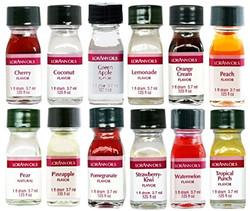 LorAnn-Oils-Gourmet-Super-Strength-Fruit-Flavors-No-Oils-1-Dram-Variety-Bundle-2-Pack-of-12-0