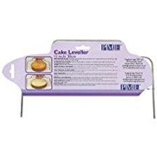 "PME 12"" Cake Leveler"